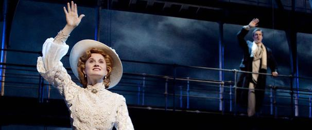 Ragtime's Christiane Noll on Returning to B'way in a Mother of a Role