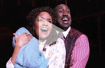 Share the Opening Night Excitement at Ragtime!