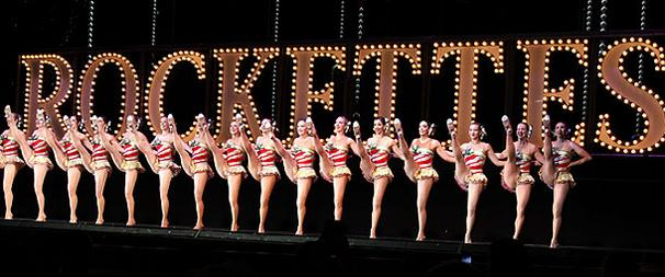 Dreams Come True as Charities Help Kick Off The Radio City Christmas Spectacular