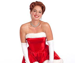 From Broadway Babe to Supermom and Back with White Christmas Star Melissa Errico