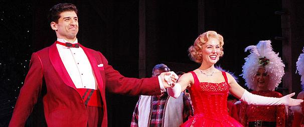 Broadway Gets a Holiday Treat: The Return of White Christmas