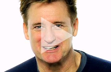 Oleanna's Bill Pullman Answers Your Questions About Independence Day, The Goat and More