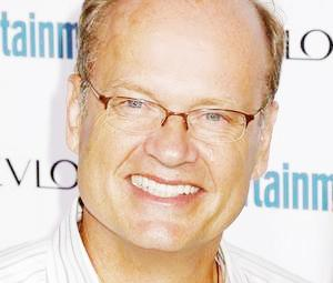 Kelsey Grammer Eyes Return to Broadway in La Cage Revival