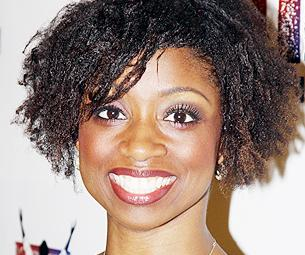 Tony Nominee Montego Glover and Mary Poppins Stars to Perform at Ford's Theatre Gala