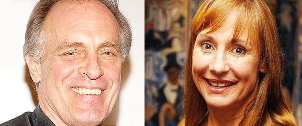 Laurie Metcalf and Keith Carradine Complete Cast of the New Group's A Lie of the Mind