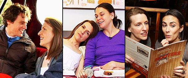 Susan Blackwell Goes Side by Side by Laura Benanti, Sutton Foster & Jonathan Groff