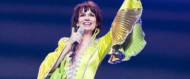 Beth Leavel on Taking the Lead (in Spandex!) in Mamma Mia!