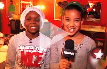Holidays on Broadway: Festive Musical Moments & Memories with the Cast of The Lion King