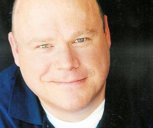 What's Up, Kevin Chamberlin? The Addams Family Tony Nominee Knows Good Things Come in Threes