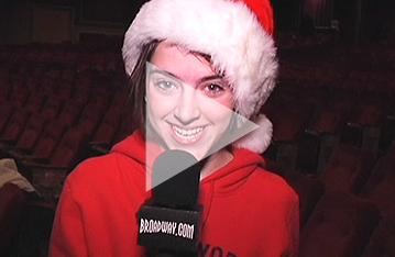 Holidays on Broadway: Dashing Through the Show with Billy Elliot