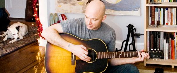 A Day in the Life of In the Next Room's Electric Michael Cerveris