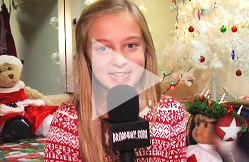 Holidays on Broadway: Merry and Bright Backstage Fun at White Christmas