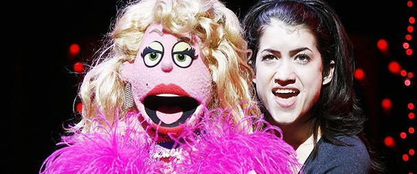 Sarah Stiles Returns to the Cast of Avenue Q