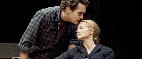 Time Stands Still to Return to B'way in the Fall with Linney, James & Bogosian