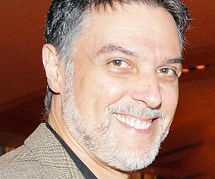 Robert Cuccioli to Star in Virginia Premiere of SCKBSTD, with Music by Bruce Hornsby