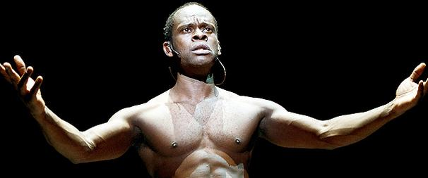 Broadway's Fela! Bound for the Big Screen
