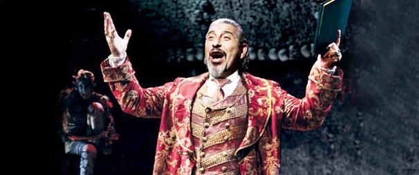 The Screwtape Letters, Based on a C. S. Lewis Novel, Headed Off-Broadway