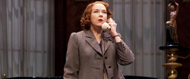 Present Laughter's Harriet Harris Shares the Secret of Great Comic Acting