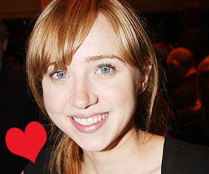 Ravish Me! Behanding Star Zoe Kazan on Broadway's Sexiest Heroes