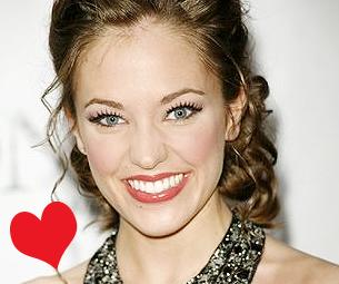 South Pacific's Laura Osnes Offers Her Personal Recipe for an Enchanted V-Day Evening
