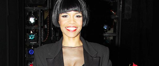 Come On, Babe! Michelle Williams Rocks Chicago on Broadway