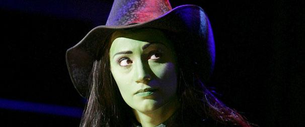 Eden Espinosa Signs On as Elphaba in San Francisco Wicked