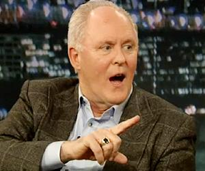 Truth or Lie? Mr. and Mrs. Fitchs John Lithgow Plays Games with Jimmy Fallon