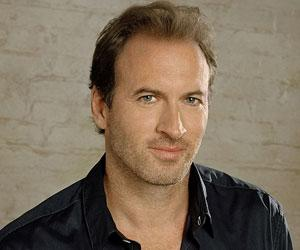 Gilmore Girls Vet Scott Patterson to Play Title Role in White's Lies