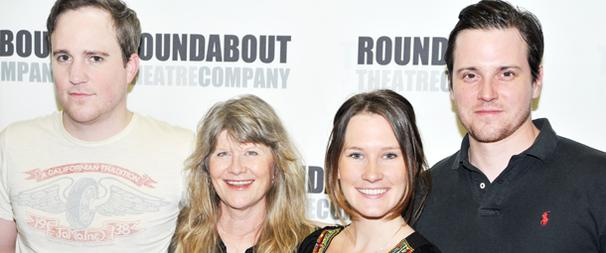 The Glass Menagerie, Starring Judith Ivey, Prepares to Break Out Off-Broadway