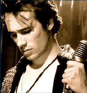 Jeff Buckley's The Last Goodbye to Debut at Williamstown