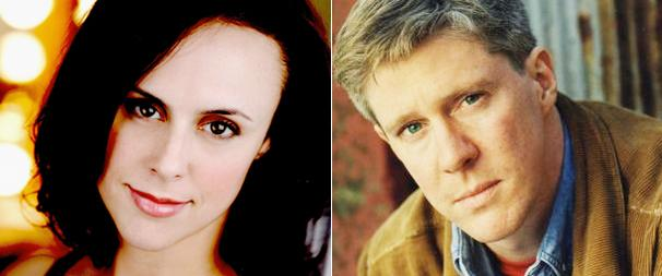 Megan Osterhaus & Karl Kenzler Join Broadway's Mary Poppins
