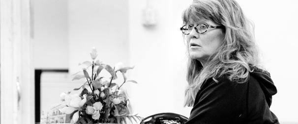 In Rehearsal with Judith Ivey and Off-Broadway's The Glass Menagerie