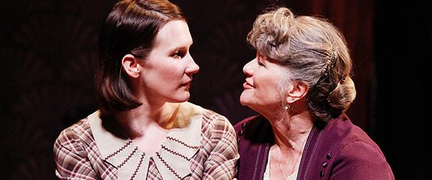 First Look! Judith Ivey in Off-Broadway's Glass Menagerie