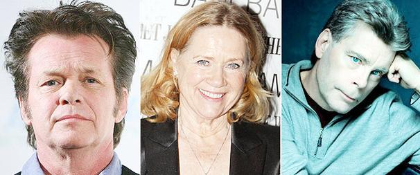 Liv Ullman to Helm John Mellencamp and Stephen King's The Ghost Brothers of Darkland County