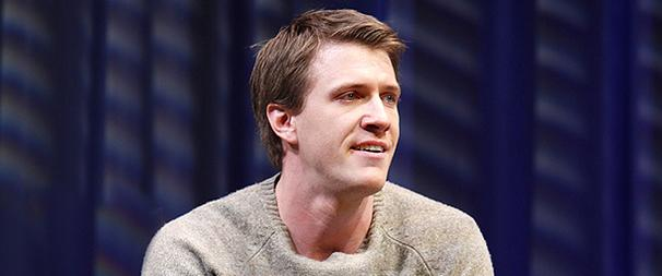 Straight Talk About Faith, Love and Gossip with Next Fall's Patrick Heusinger