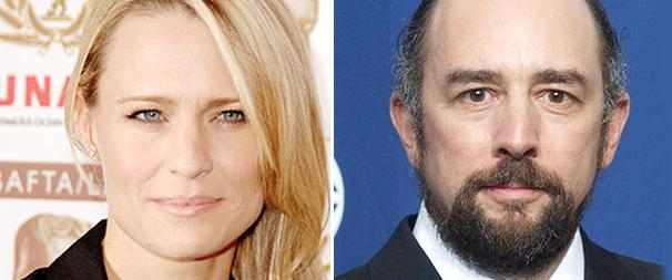 Robin Wright and Richard Schiff to Star in Broadway Revival of Talley's Folly