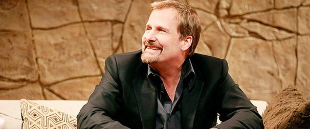 What's Up, Jeff Daniels? The Carnage Star on Switching Roles and Moving Into the 'Gandolfini Suite'