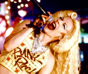 Hedwig and the Angry Inch, Starring John Cameron Mitchell, Headed for Broadway