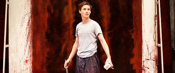 Ready for Prime Time! Red Star Eddie Redmayne on His Colorful Broadway Debut