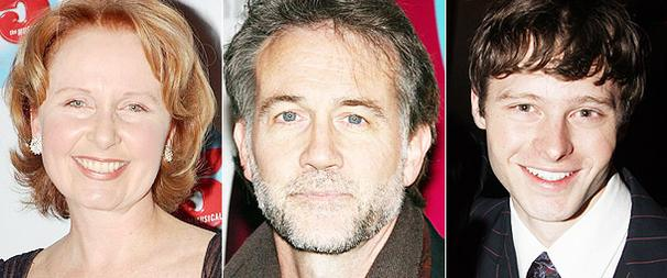 Kate Burton, Boyd Gaines, Bobby Steggert & Brenda Wehle to Star in A.R. Gurney's The Grand Manner