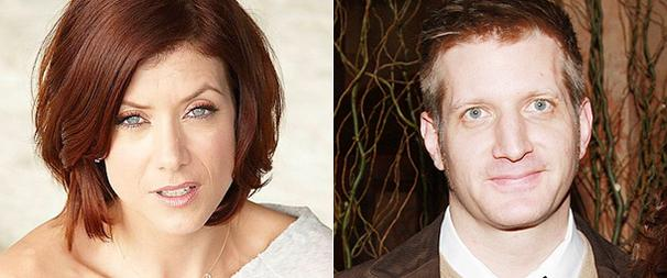 Private Practice Star Kate Walsh and Paul Sparks to Star in Dusk Rings a Bell at the Atlantic