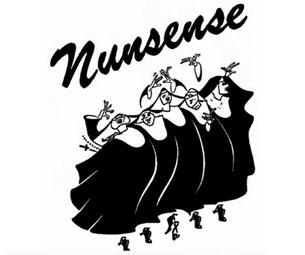 Tickets On Sale for the 25th Anniversary Off-Broadway Production of Nunsense