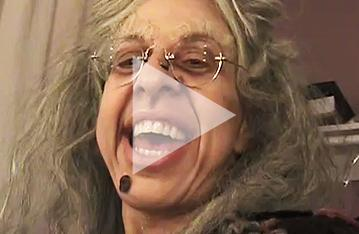 The Addams Family Home Movies with Jackie Hoffman #6: Swag City
