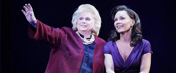 Sondheim on Sondheim Extends for Two Weeks at Studio 54