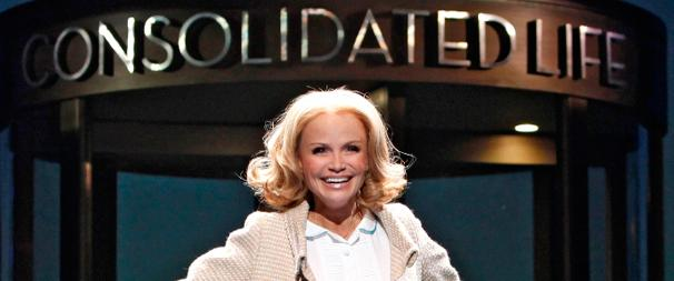 Fans Choose Kristin Chenoweth as Broadway's Funniest Performer
