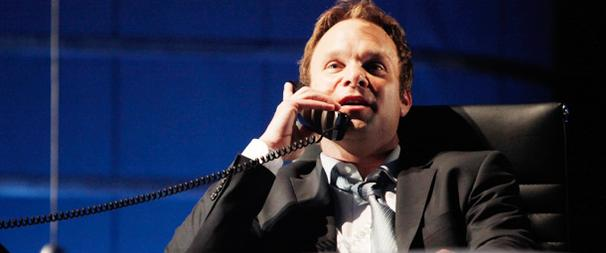 Take Stock: Ask Enron Star Norbert Leo Butz a Question!