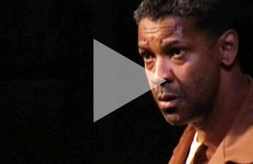 Video Sneak Peek at Denzel, Viola & Co. in August Wilson's Fences