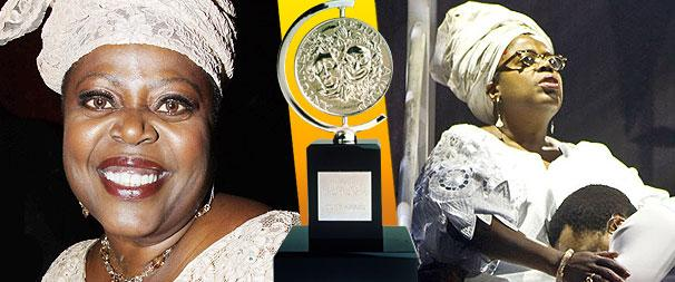 Fela!'s Lillias White is Looking for the Twin for Her First Tony Award