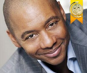 A Tony Surprise for Best Score Nominee Branford Marsalis of Fences 