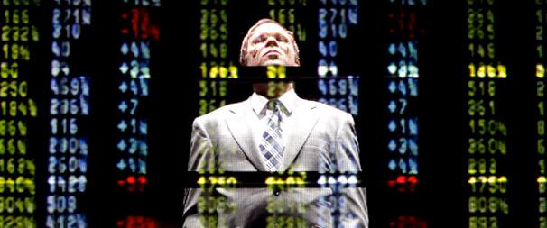 Financial Disaster: Enron to Close on Broadway May 9
